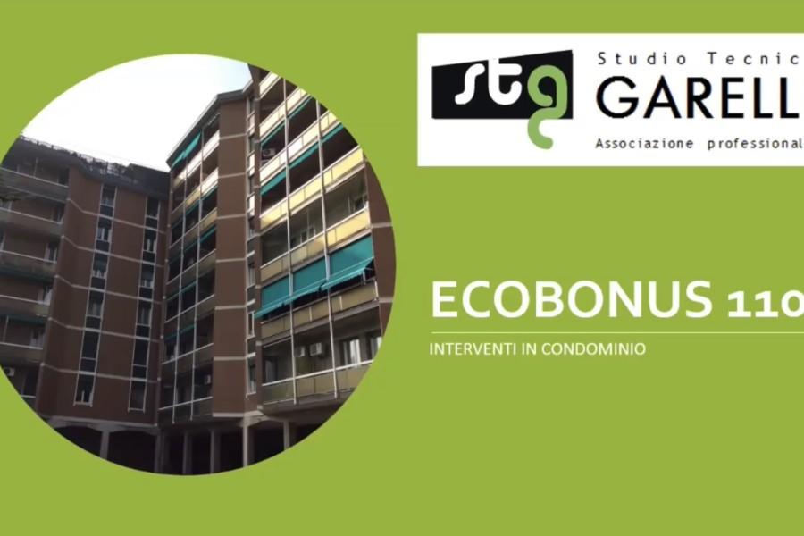 Ecobonus 110% – 2 interventi sui condomini – Aggiornato con emendamenti